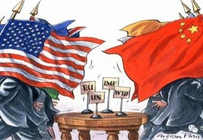 贸易战升级,中方对这三个最敏感问题的回答,意味深长!