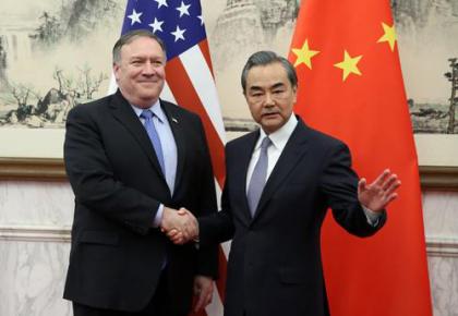 一封驻美记者朋友的来信:美国对华政策,连常识都守不住了?