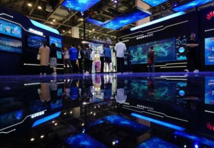 中国正成为人工智能世界工厂