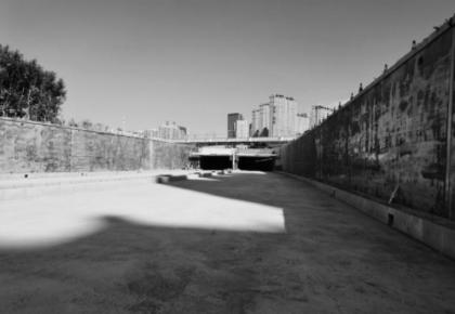 长春南四环路下穿临河街工程基本完成!预计本周通车