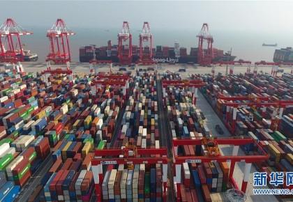 """""""我们对中国经济的前景是乐观的""""--当前中国改革发展述评之一"""