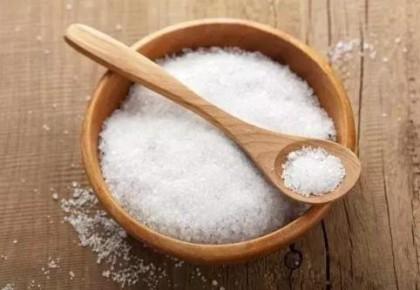 盐的5大养生妙用,方便又有效!