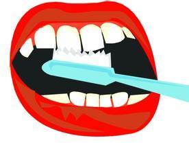 牙龈出血!这是身体给你的警告!