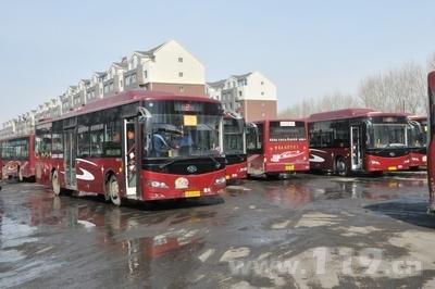 注意啦!长春市281路公交终点将延线至首地首城小区