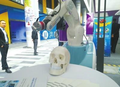 手术机器人有望今年年底进入市场