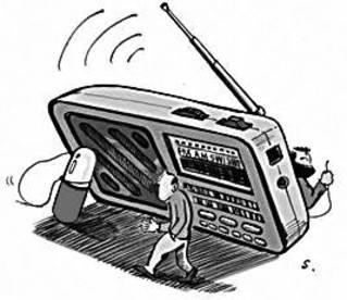 """通化高新区公安分局破获""""黑广播""""案"""