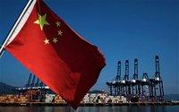 世界受惠于中国不断扩大开放