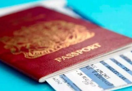 2020年日本将首次推出面向中国游客的电子签证