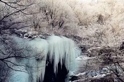 """2018年是""""冷冬""""?权威部门来辟谣了!"""