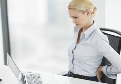 预防腰痛,推荐6个动静结合的护腰小招!