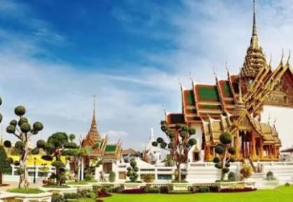 赴泰旅游情况稳定  泰国今年暂不考虑对中国游客减免落地签证费