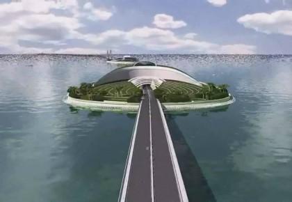 我国研制新型涂料挑战120年耐久性 联合防护技术守护港珠澳大桥