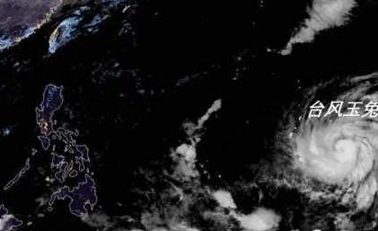 """因台风""""玉兔"""" 滞留塞班岛的中国游客已基本撤离"""
