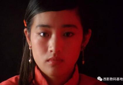 10.12 |《红高粱》定档重映,画质震撼再现中国艺术电影高水准