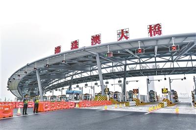 """【中国梦·践行者】港珠澳大桥建设者:""""忙碌了十三年,终于等到这一天"""""""