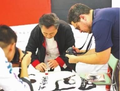 """东京国际电影节上的中国""""映像"""""""