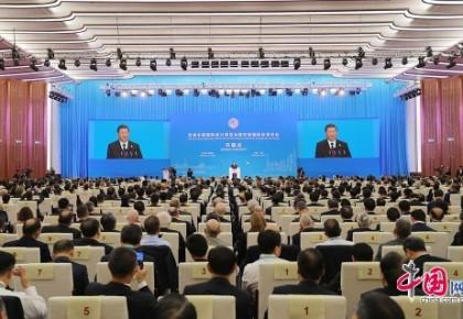 国际与会人士热议进博会:中国进一步向世界敞开大门