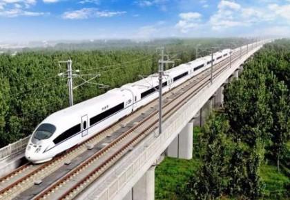 京张高铁开始全面铺轨!预计明年5月30日铺设完工