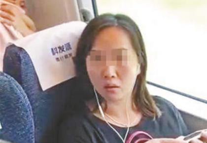 """10月又有219人被列火车""""黑名单"""" ,高铁""""霸座姐""""在列"""