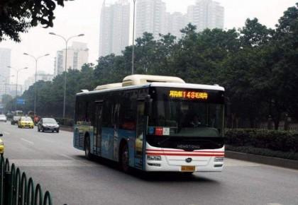 重庆加强公共交通安全:严惩无视规则行为,配隔离驾驶室
