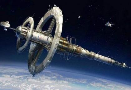 俄证实国际空间站一台电脑死机:不用更换 重启就行