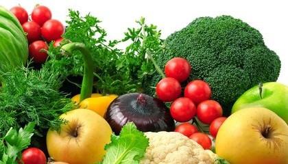 吃有機食品能防癌?沒有這回事兒!