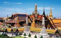 来一场说走就走的旅行!12月1日起泰国落地签免费两个月
