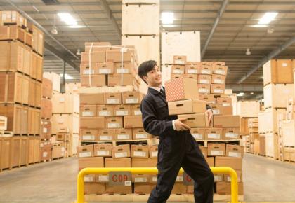 再创历史新高!11月11日全国产生快递物流订单13.52亿件,处理4.16亿件