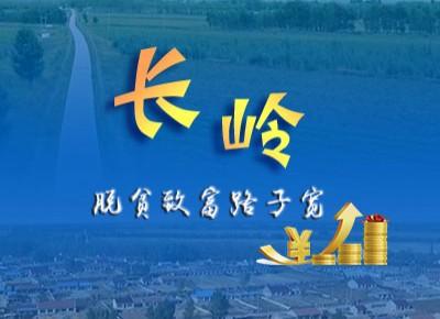 县域巡礼|长岭:脱贫致富路子宽