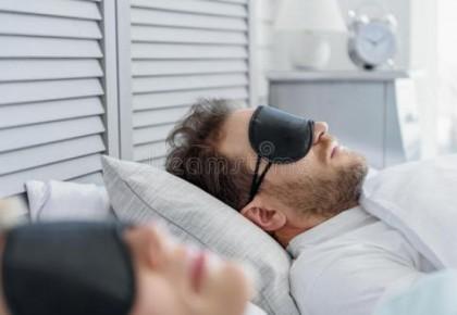 年過四十,睡眠會發生七種改變!