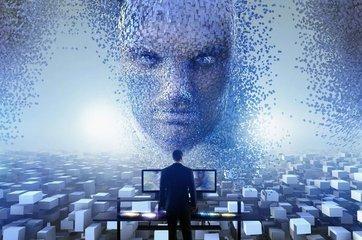 人工智能改变未来