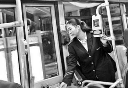 """""""你刷卡了吗?""""其实是在提醒你注意疑似小偷 公交司售的""""暗语"""" 你得知道!"""