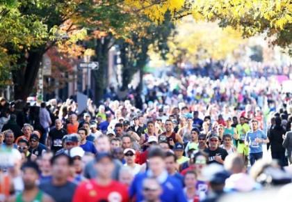 中国跑者跑向世界——来自世界马拉松六大满贯赛的数据报告
