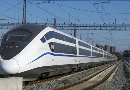 京沈高铁要来了!长春到北京只需4小时左右