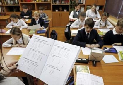 """俄媒:明年起汉语将加入""""俄罗斯高考"""""""
