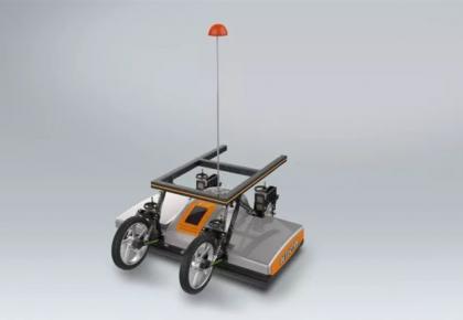 我国发布首个全阵列式三维体制探地雷达