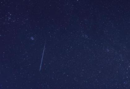 """双子座流星雨今起进入活跃期 这份""""观星指南""""请收好!"""
