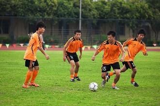 2010年出生的注意啦!长春市足球运动管理中心拟免费组建足球队
