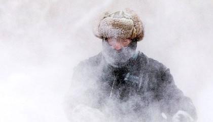 寒潮来袭!7日至9日长春市最低气温将降至-20℃以下