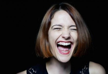 笑声也能减肥!大笑10分钟消耗约40卡路里