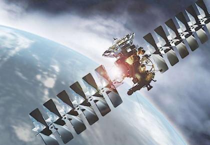 新一代可重复使用返回式卫星将于明年发射