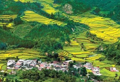 十七部門明確促進鄉村旅游可持續發展五項措施