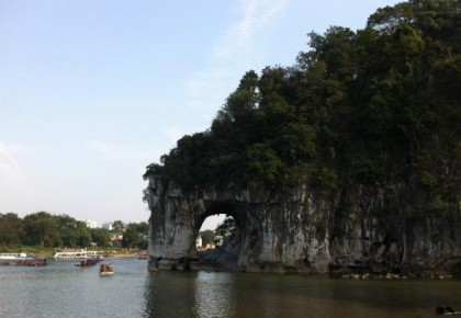 壮美新广西 逐梦新时代——广西壮族自治区成立60周年庆祝大会侧记