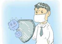 """流感高发季节我们应怎样防控?这份""""秘籍""""请收下!"""