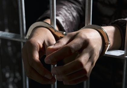 吉林省公安厅公开悬赏通缉9名涉黑在逃人员