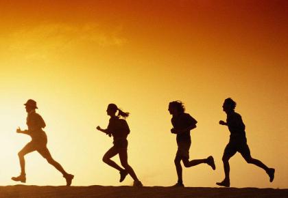 科学家称体育锻炼降血压效果优于吃药