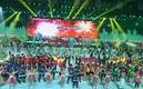 """玩冰踏雪 体验运动魅力 长春市青少年""""未来之星""""冬季阳光体育大会启动"""