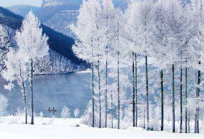 2018中國十佳冰雪旅游城市榜單發布!吉林三地入選