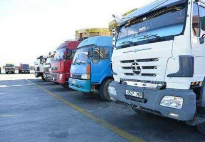 吉林省11个高风险运输企业被曝光