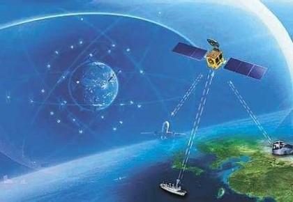 北斗系统服务范围由区域扩展为全球 正式迈入全球时代